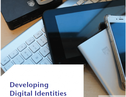 Digital leadership course launched