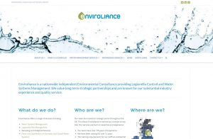 enviroliance-website
