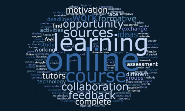 Online learners